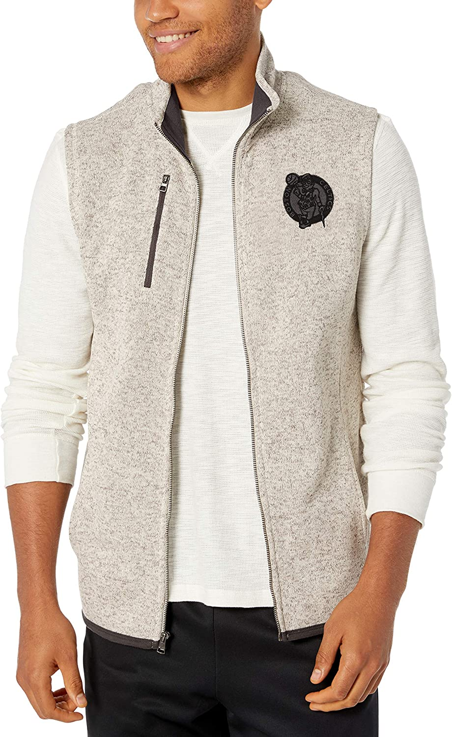 NBA Mens OTS Anchorage Vest