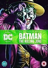 Batman: The Killing Joke [Edizione: Regno Unito] [Reino Unido] [DVD]