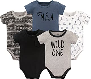 wild baby clothes