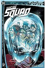 Future State (2021-) #2: Suicide Squad Kindle Edition