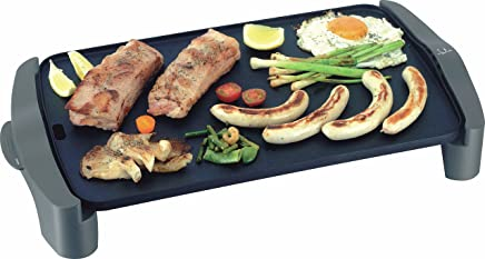 Amazon.co.uk: Griddle - Grills / Indoor Grills & Griddles ...
