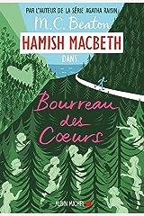 Hamish Macbeth 10 - Bourreau des coeurs Format Kindle