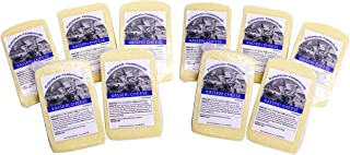 European Farmhouse Kasseri, 1 Lb Wedge (Pack Of 10)
