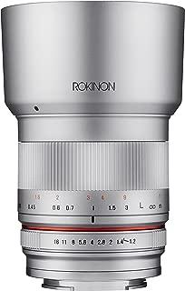 Best f1.2 lens Reviews
