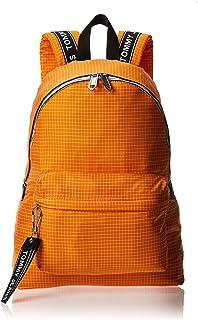 Tommy Hilfiger Backpack for Men-Orange