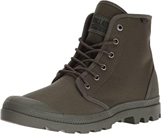Men's Pampa Hi Originale Tx Combat Boot