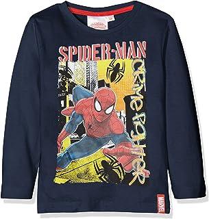 Spiderman NYC To The Rescue Camiseta para Niñas
