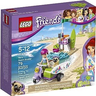 LEGO Friends Mia's Beach Scooter 41306 Building Kit