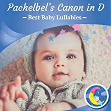 Pachelbel's Canon in D Lullaby