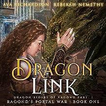 Dragon Link: Ragond's Portal War, Book 1