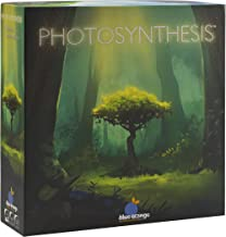 Blue Orange Games Photosynthesis Board Game - Award Winning Family or Adult Strategy Board Game for 2 to 4 Players. Recommended for Ages 8 & Up.