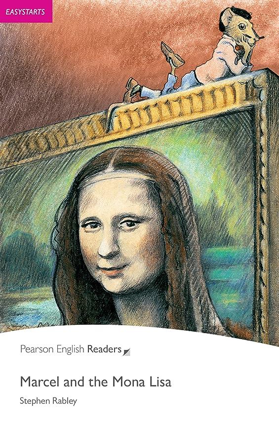 前奏曲続けるキャンプEasystart: Marcel and the Mona Lisa (Pearson English Graded Readers) (English Edition)
