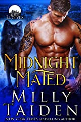 Midnight Mated (City Wolves Book 3) Kindle Edition