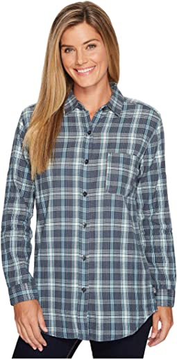 Ink Blue Plaid (Prior Season)