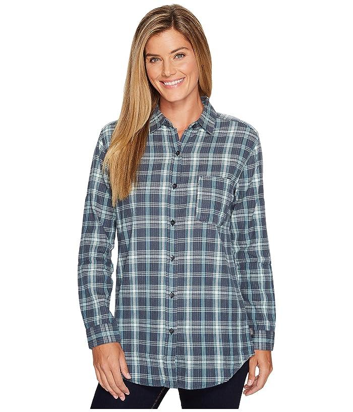 757090648 The North Face Long Sleeve Boyfriend Shirt | 6pm