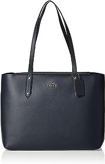 Coach Handbag for Women- Navy