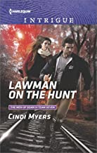 Lawman on the Hunt (The Men of Search Team Seven Book 2)