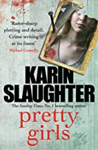 Pretty Girls: A captivating thriller that will keep you hooked to the last page (English Edition)