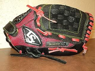 Louisville Slugger Genesis Red T-Ball/Baseball Glove 10.5