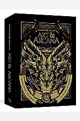 Dungeons & Dragons Art & Arcana [Special Edition, Boxed Book & Ephemera Set]: A Visual History Hardcover