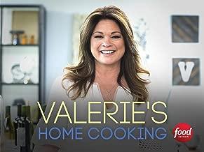 Valerie's Home Cooking, Season 3
