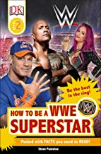 DK Readers L2: WWE: How to be a WWE Superstar (DK Readers Level 2)