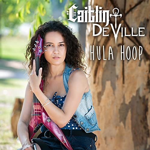 Hula Hoop by Caitlin De Ville on Amazon Music - Amazon com