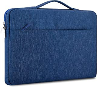 HSEOK 15-15.6インチ ノートPC ケース 耐衝撃撥水加工ノートパソコンスリーブ MacBook Pro Retina A1398/Pro A1286 ほとんどの15-15.6インチ PC パソコン(Acer/Asus/Dell/HP/Lenovo/Toshiba/FUJITSU) 青い風