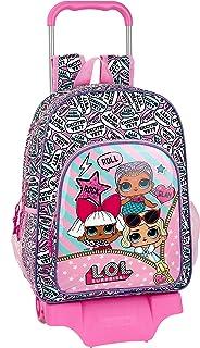 Amazon.es: lol surprise - Mochilas y bolsas escolares: Equipaje
