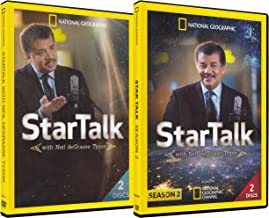 National Geographic (Startalk With Neil deGrasse Tyson / Season 2) (2-Pack)
