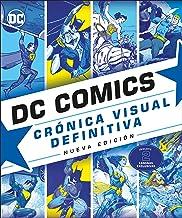 DC Comics Cronica Visual