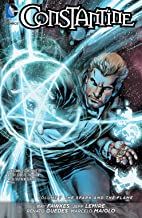 Constantine (2013-2015) Vol. 1: The Spark and the Flame (Constantine Boxset)