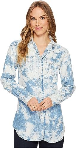Tasha Polizzi - Tie-Dye Eden Shirt