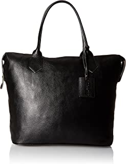 Donna Bella Designs Heron Leather Weekend Bag
