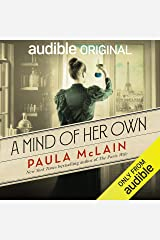 A Mind of Her Own Audible Audiobook