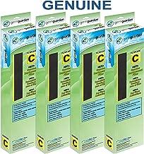 Germ Guardian GermGuardian Air Purifier Filter FLT5000 Genuine HEPA Replacement Filter C for AC5000, AC5000E, AC5250PT, AC5350B, AC5350BCA, AC5350W, AC5300B Air Purifiers