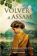 Volver a Assam (Aromas de té nº 3) Versión Kindle