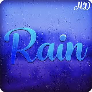 Rain Sound ~ Relax Rainy Sleep