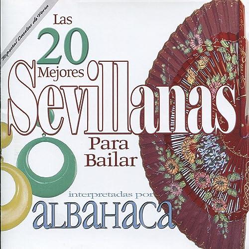 Las 20 mejores Sevillanas para Bailar de Albahaca en Amazon ...