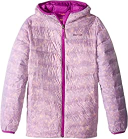 Marmot Kids Nika Hoodie (Little Kids/Big Kids)