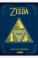 The Legend of Zelda - Encyclopedia (German Edition) Formato Kindle