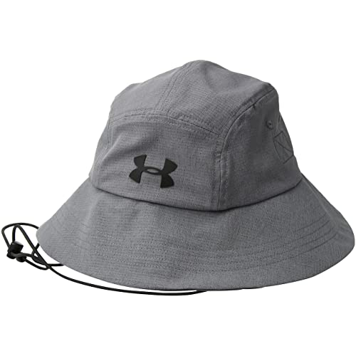 59b82704887 Under Armour Men s ArmourVent Warrior Bucket 2.0 Hat