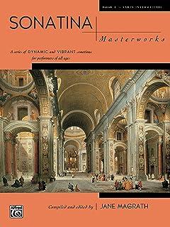 Sonatina Masterworks 1