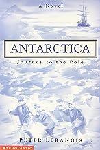 Antarctica: Journey to the Pole (Antartica, 1)