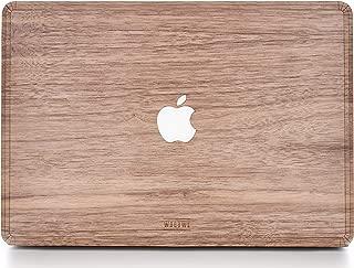 macbook pro 13 wood skin