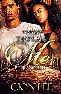That's All Me: Benji and Juri