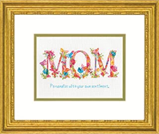 Best mother's day cross stitch kits Reviews