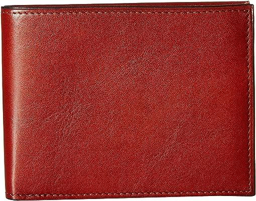 Cognac Leather