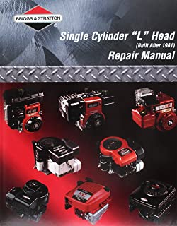 Best briggs & stratton small engine repair Reviews