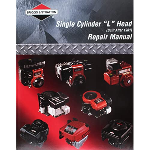 briggs and stratton workshop manual download